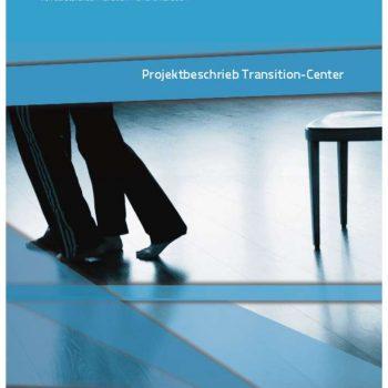 thumbnail of Projektbeschrieb Transition-Center SSUDK Stand Juni 2016